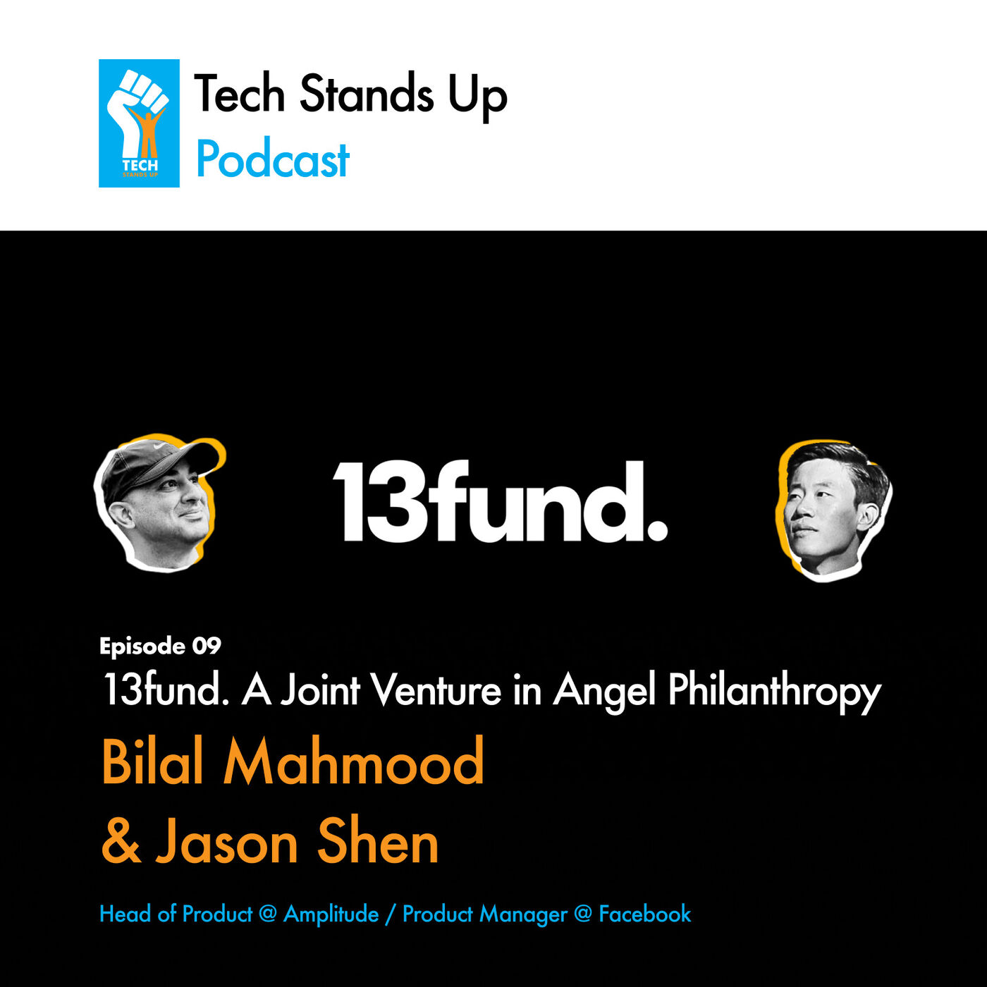13fund. A Joint Venture in Angel Philanthropy