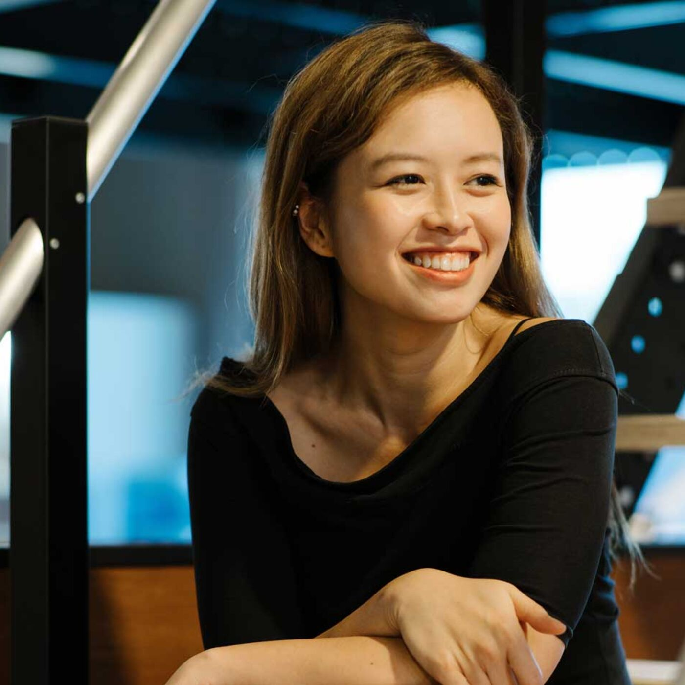Candice Ong Chief Commercial Officer of ShopBack
