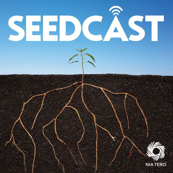 Seedcast Podcast Artwork Image