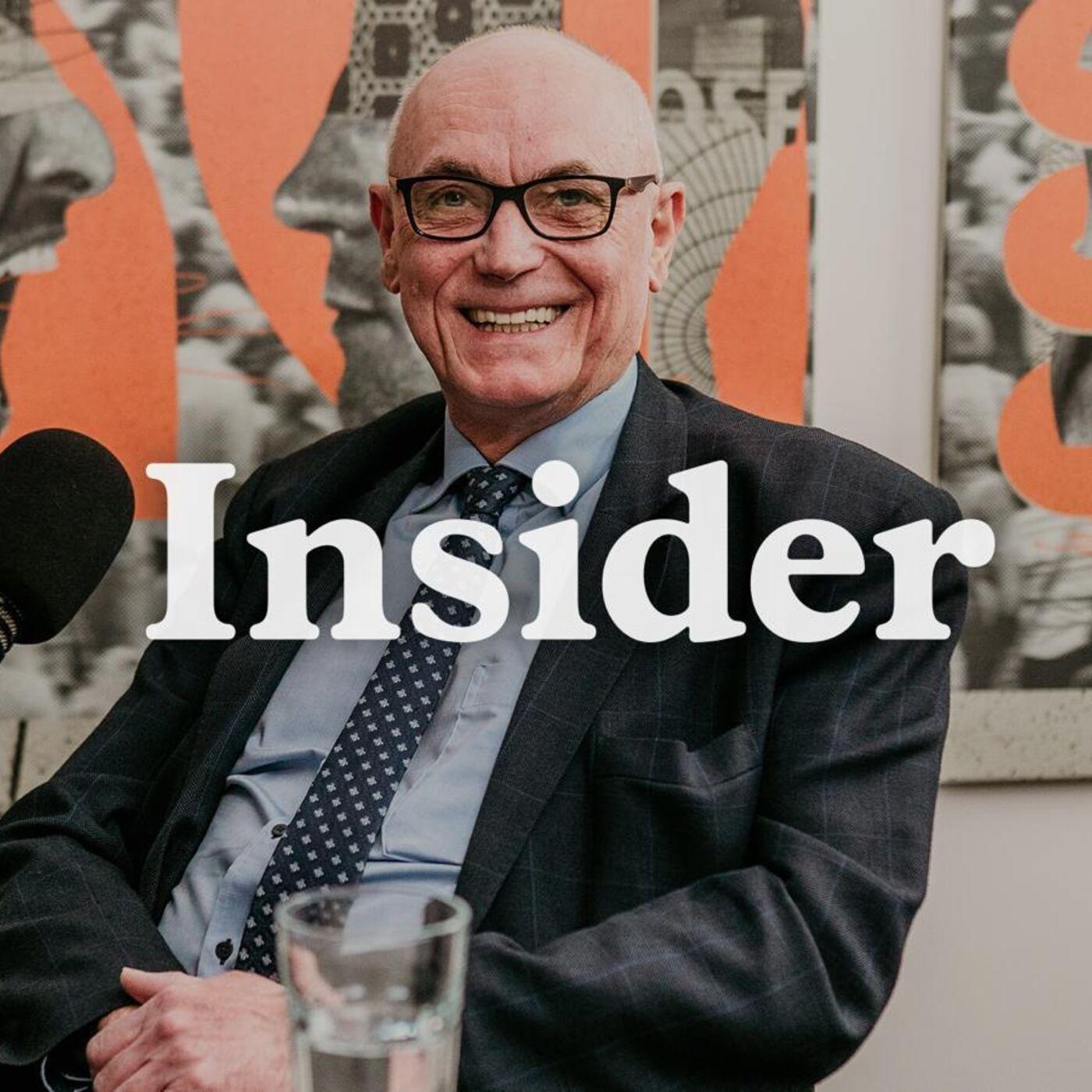 Insider #69 – Michal Voráček