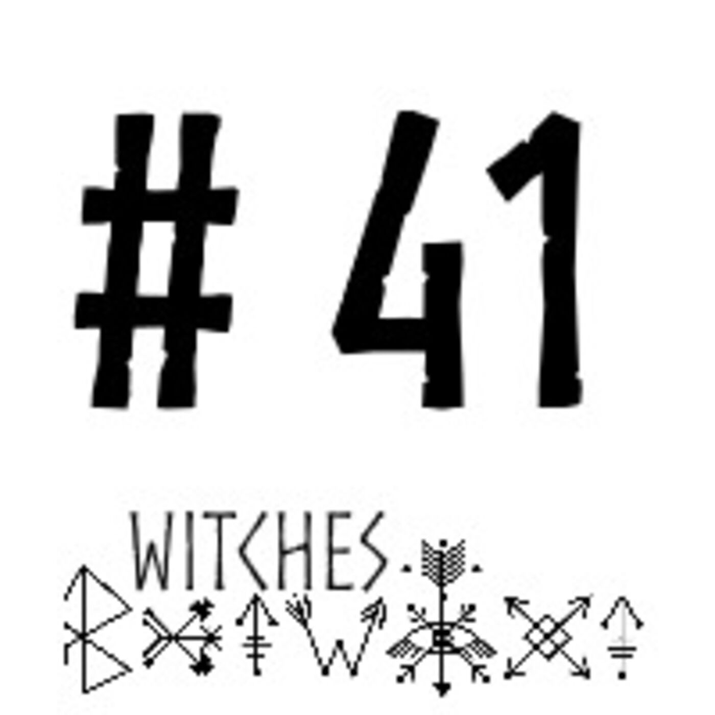WBTWXT EP #41 - Community Spotlight: Kemeticism & Dragon Magic w/ Darien