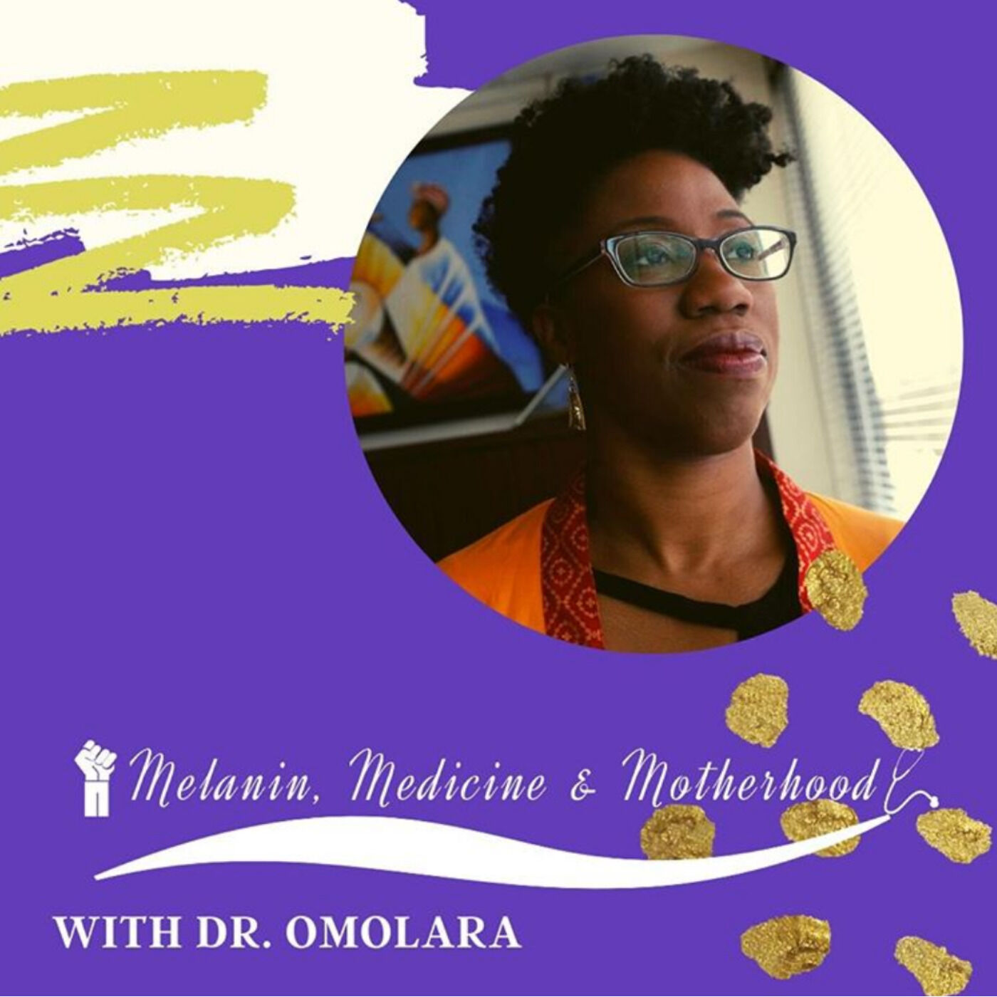Episode 28: The Journey of Creating Kits of Hope to Address Childhood Trauma with Dr. Hokehe Effiong