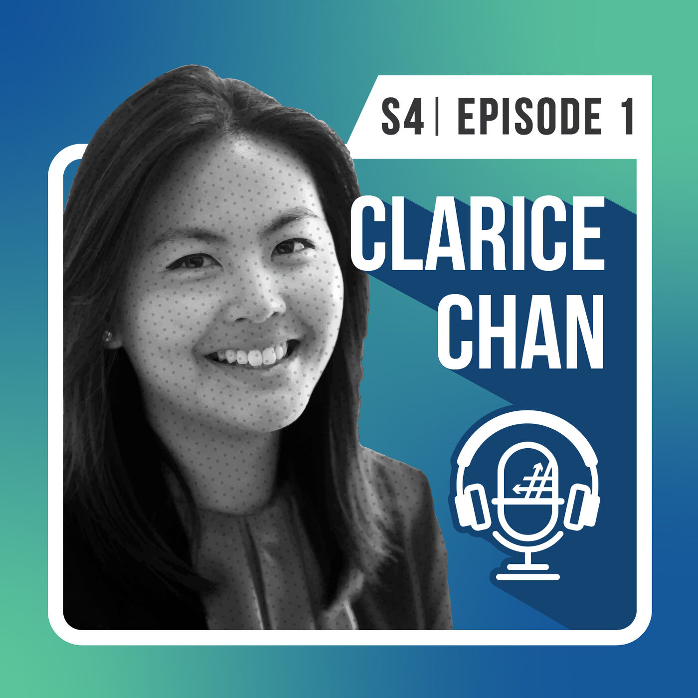 S4 E1: Service Design at Department of Veterans Affairs with Clarice Chan