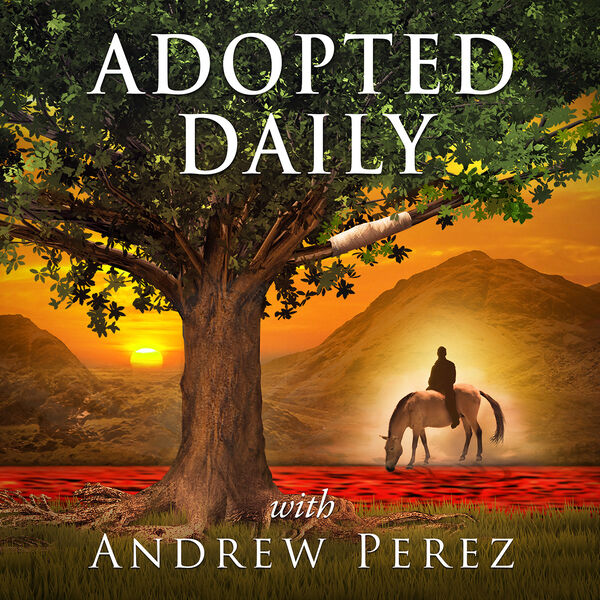 Adopted Daily  Podcast Artwork Image