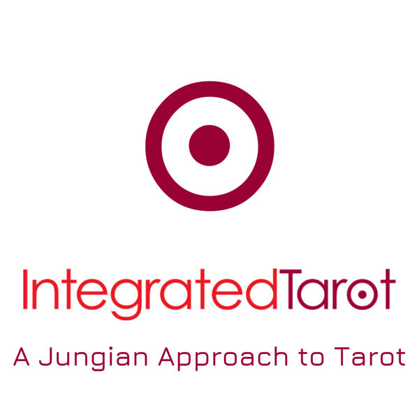 Integrated Tarot Podcast Artwork Image
