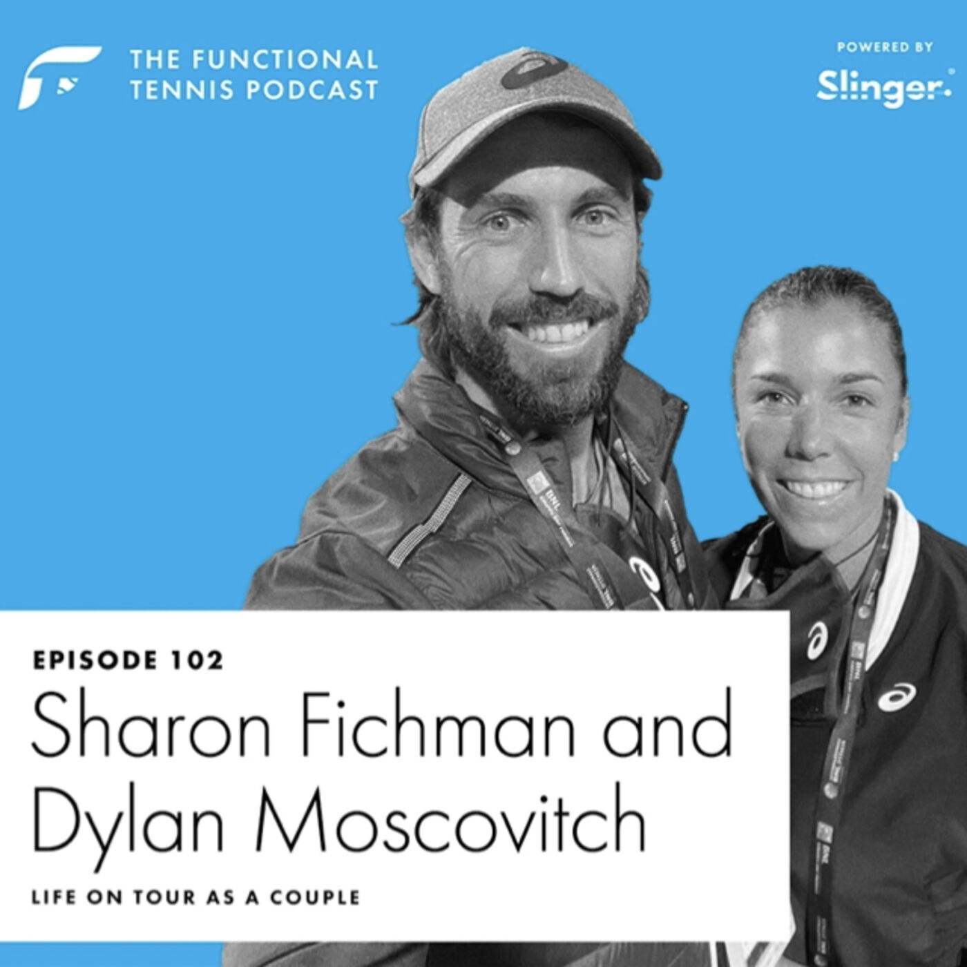 Sharon Fichman & Dylan Moscovitch - Life on Tour as a Couple