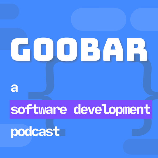 goobar Podcast Artwork Image
