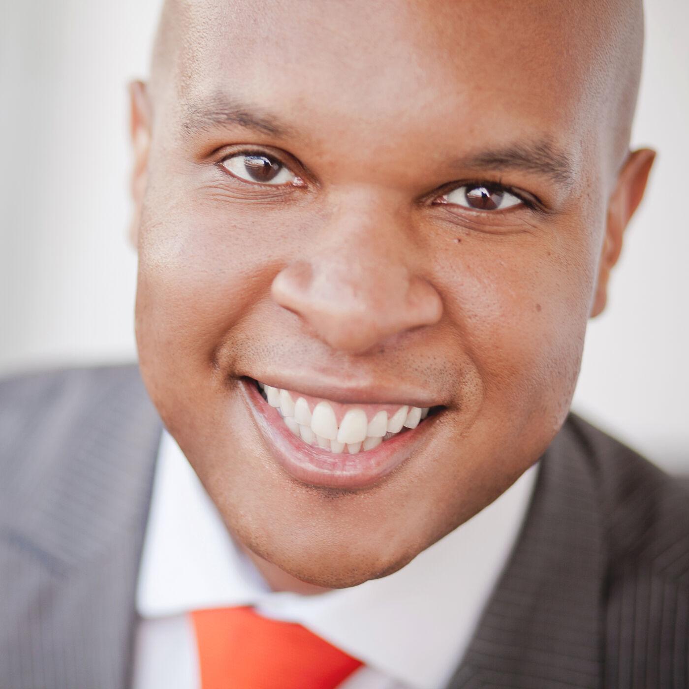 Travis Torrence - Shell Oil, Global Litigation Bankruptcy & Credit Team Lead
