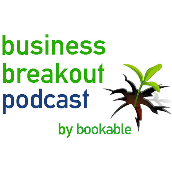 The Business Breakout Podcast Artwork Image