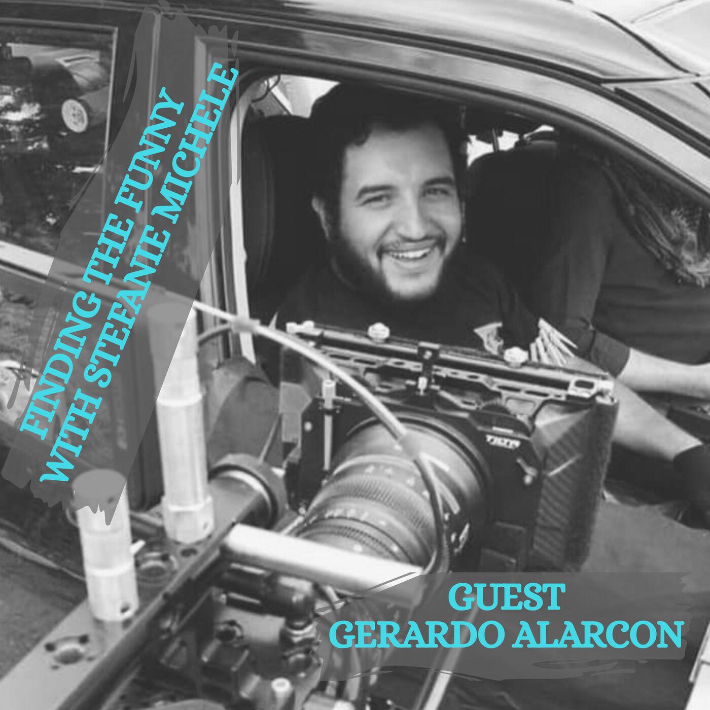 Gerardo Alarcon