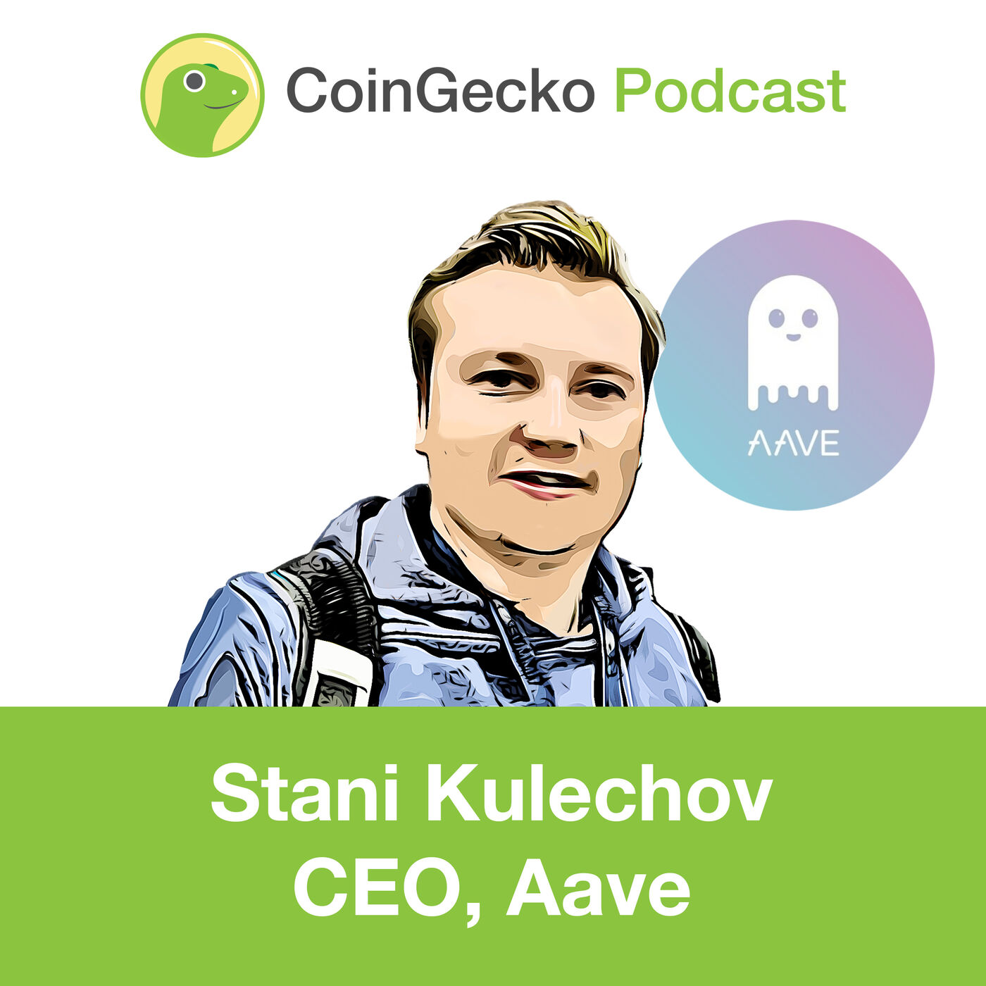 Stani Kulechov of Aave Talks Flash Loans and aTokens – Ep. 21