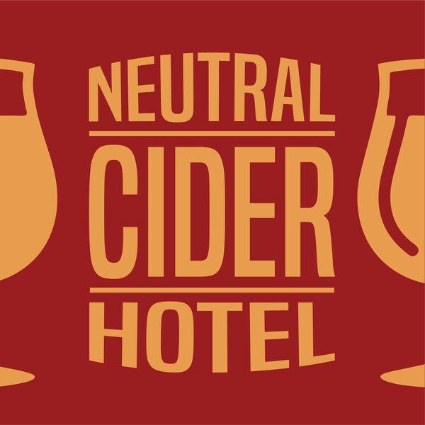 Neutral Cider Hotel Podcast Artwork Image
