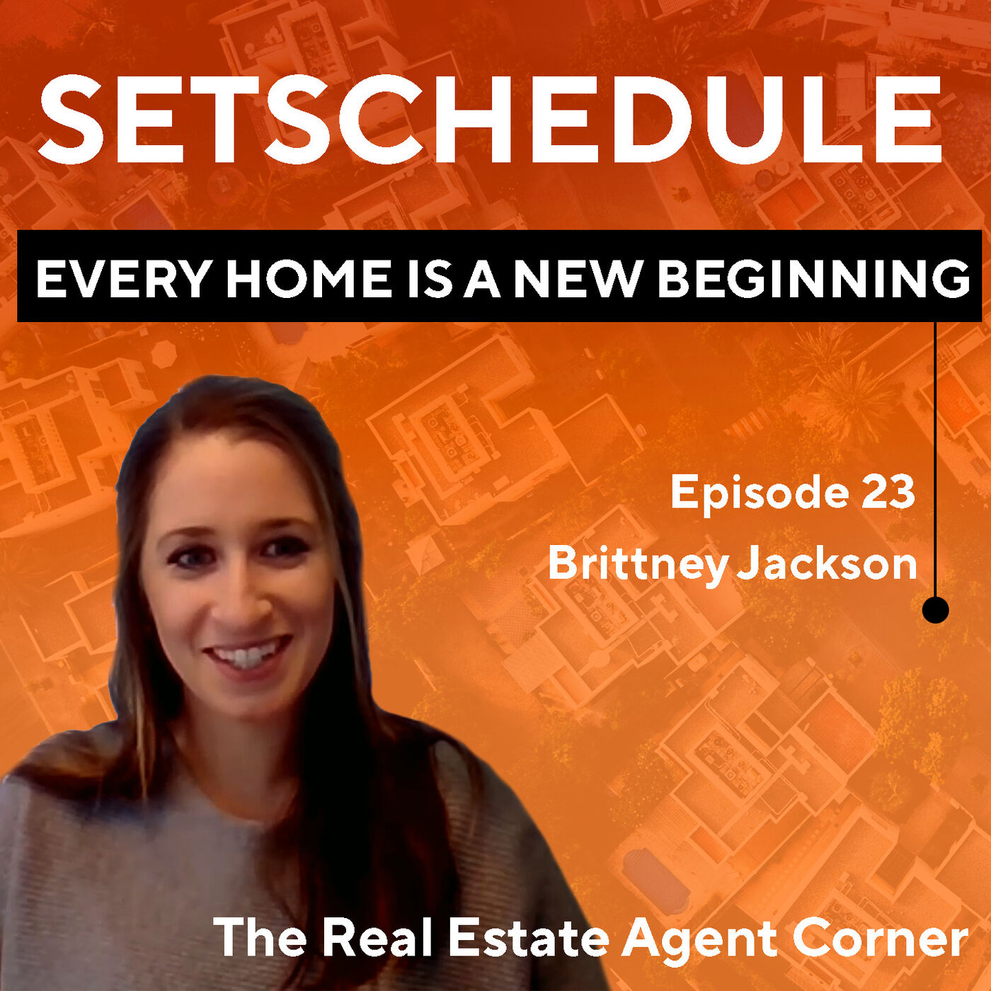Every Home is A New Beginning! with Brittney Jackson