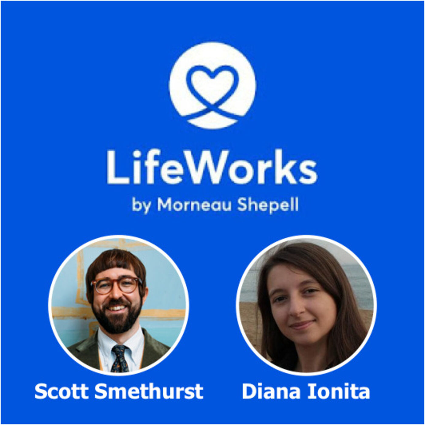 #7: Serverless at LifeWorks with Scott Smethurst and Diana Ionita (Part 1)