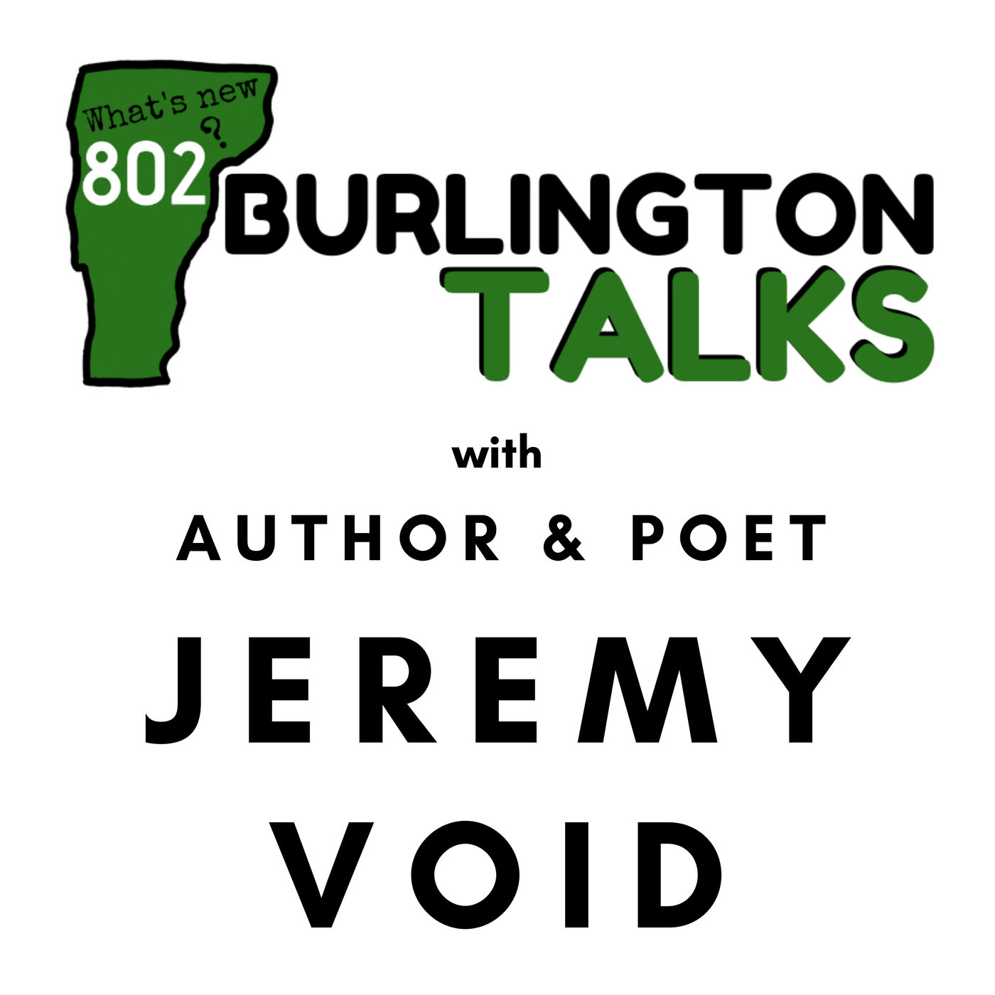 Chatting with Writer Jeremy Void