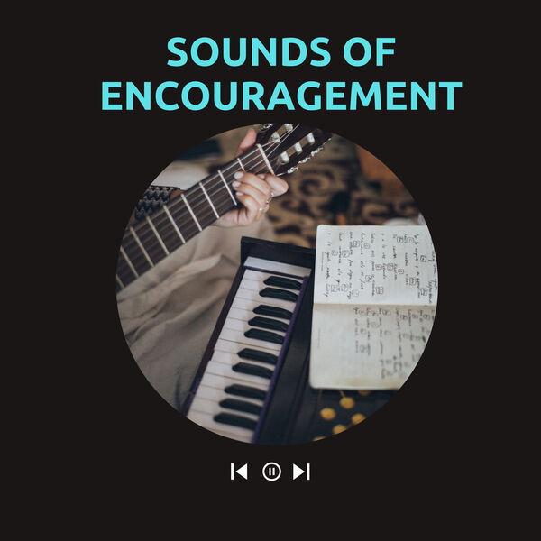 Sounds of Encouragement Podcast Artwork Image