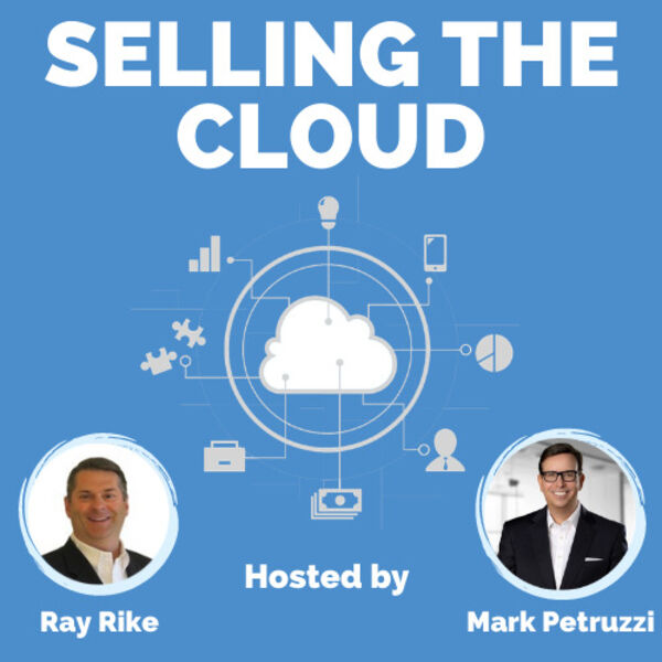 Selling the Cloud Podcast Artwork Image