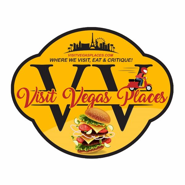 Visit Vegas Places with Coyal Podcast Artwork Image