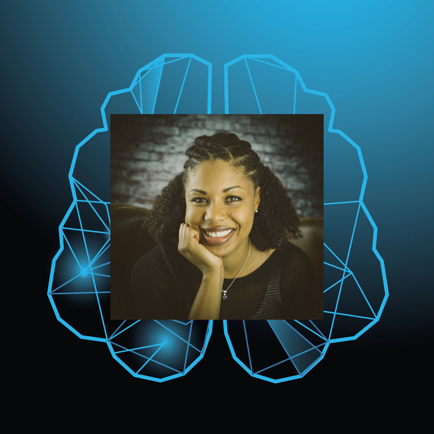 Karen Jean-Francois - Women in Data Podcast collab - Career paths, sports and hosting podcasts!