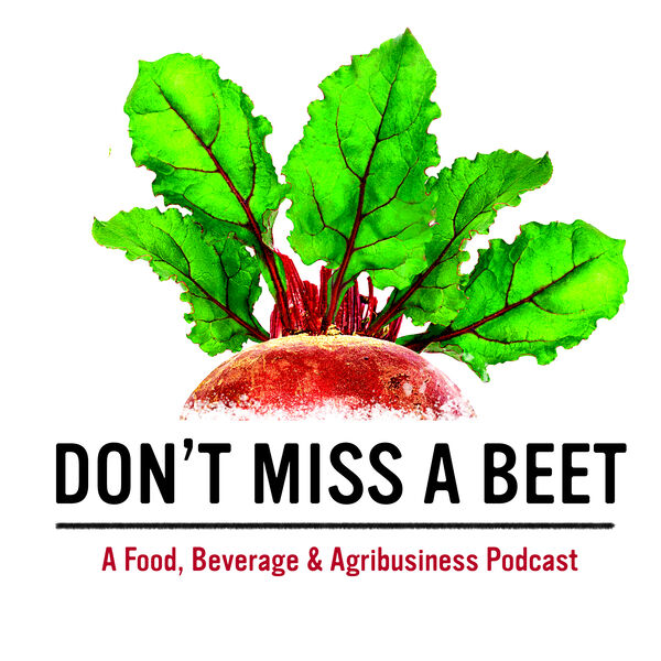 Don't Miss a Beet Podcast Artwork Image