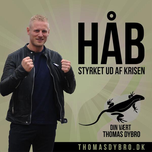 HÅB - styrket ud af krisen Podcast Artwork Image