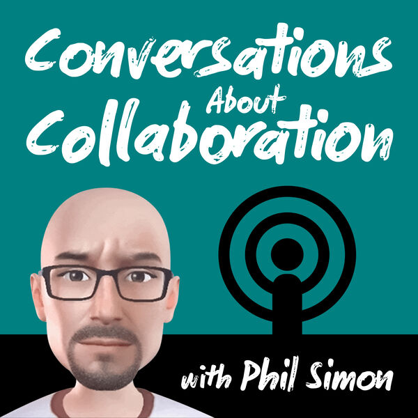 Conversations About Collaboration Podcast Artwork Image