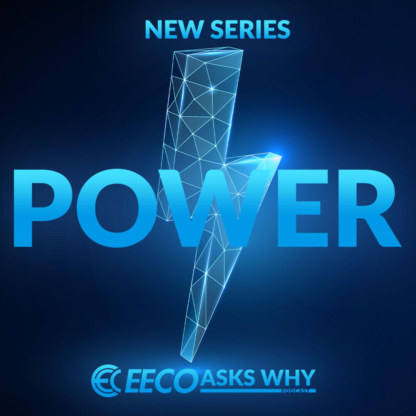 064. Power Series - Load Flow Study