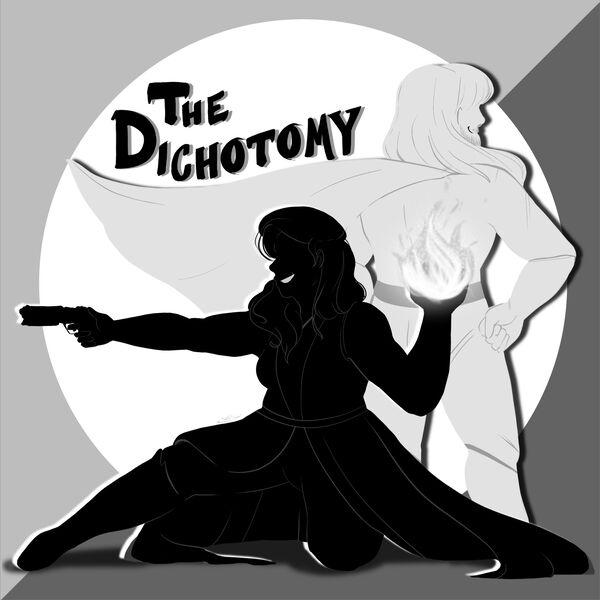 The Dichotomy Podcast Artwork Image