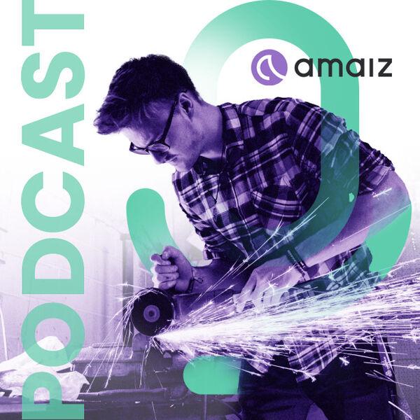 The Amaiz Podcast Podcast Artwork Image