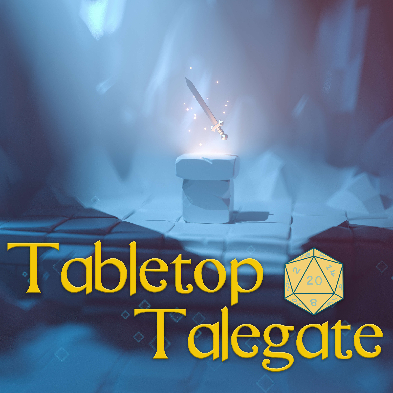 Tabletop Talegate