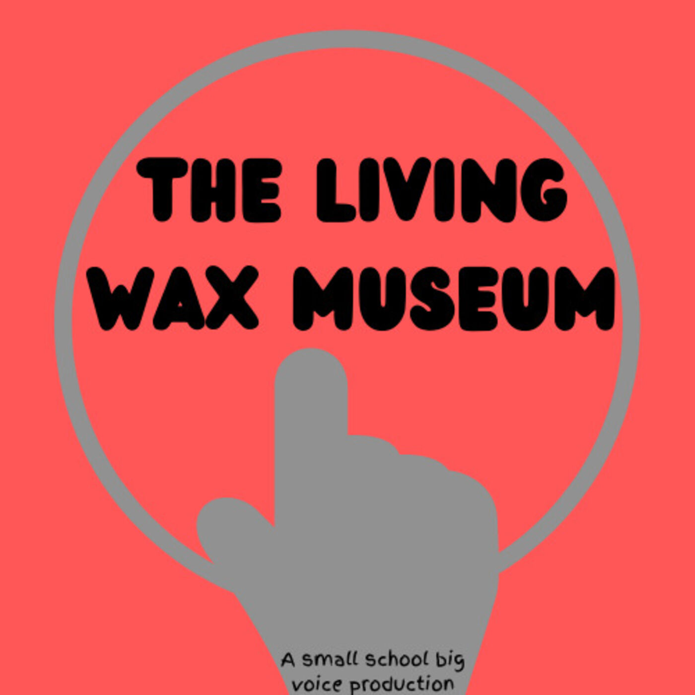 The Living Wax Museum