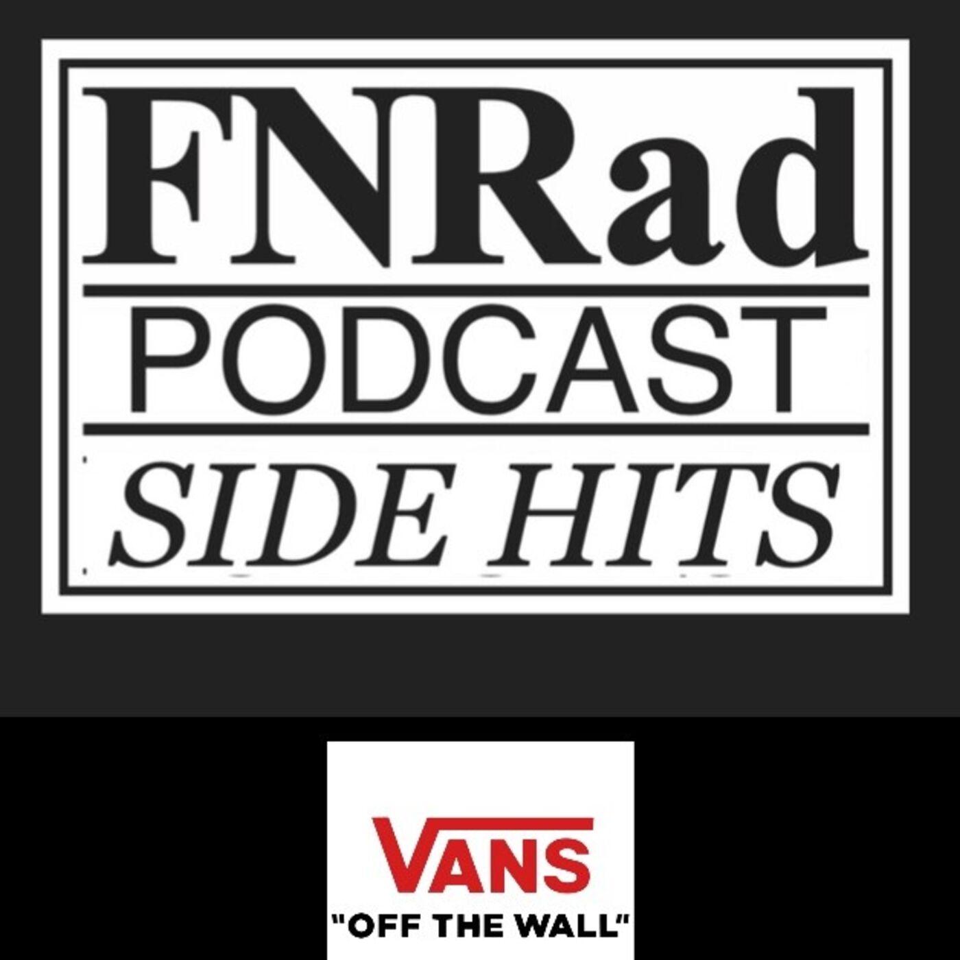 Side Hits Episode 2 Sean Kearns
