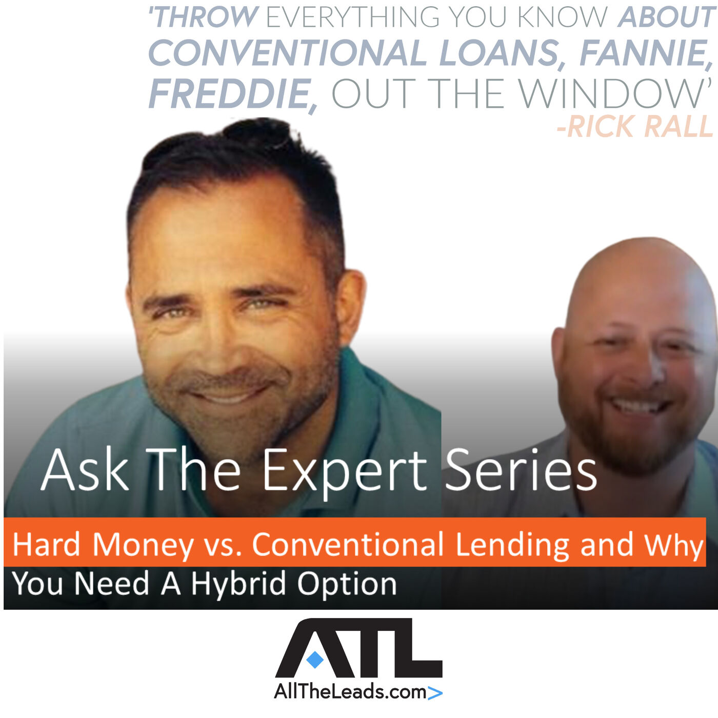 Ask The Expert: Funding Real Estate Investments Without Hard Money or Conventional Lending