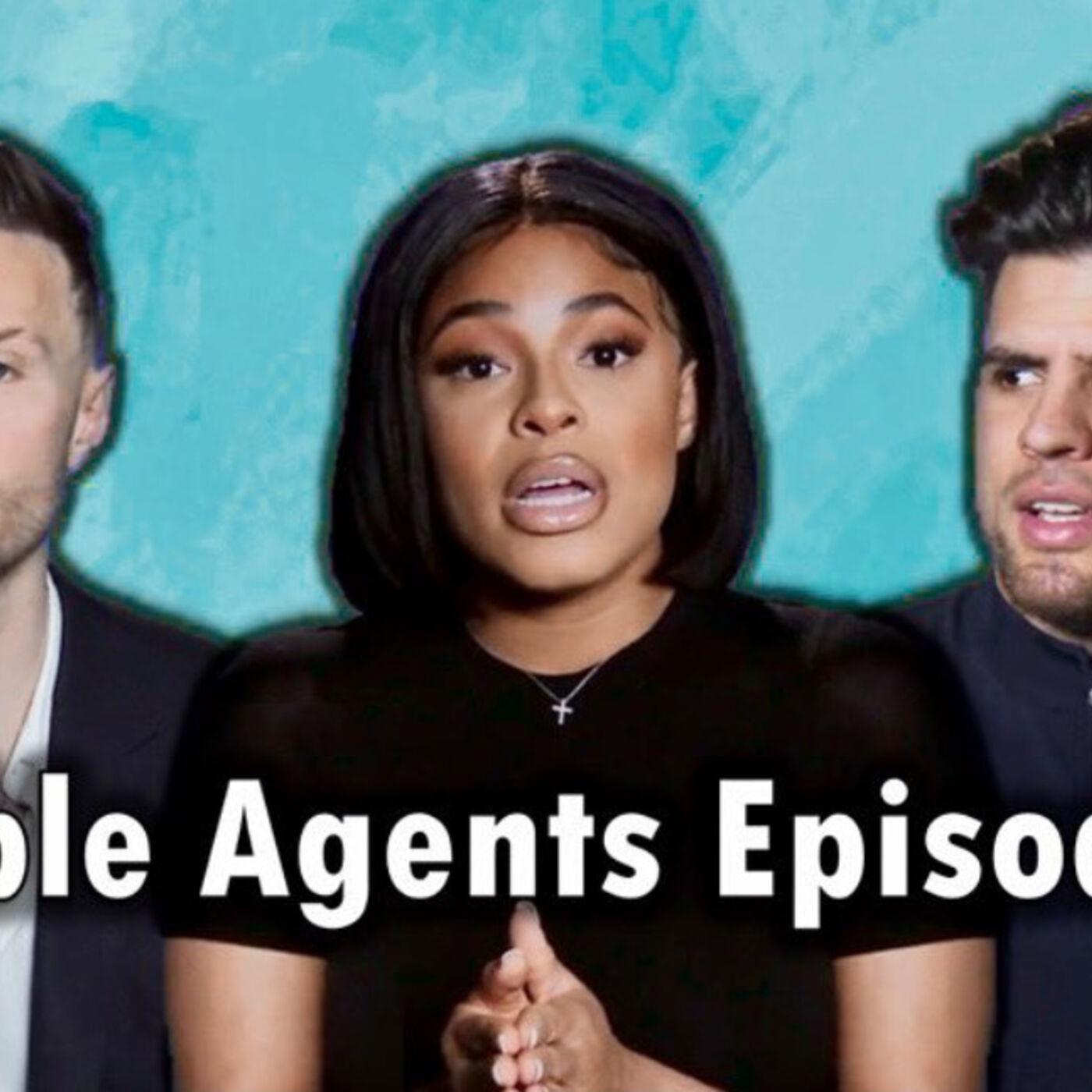 The Challenge Double Agents Episode 17 Recap:
