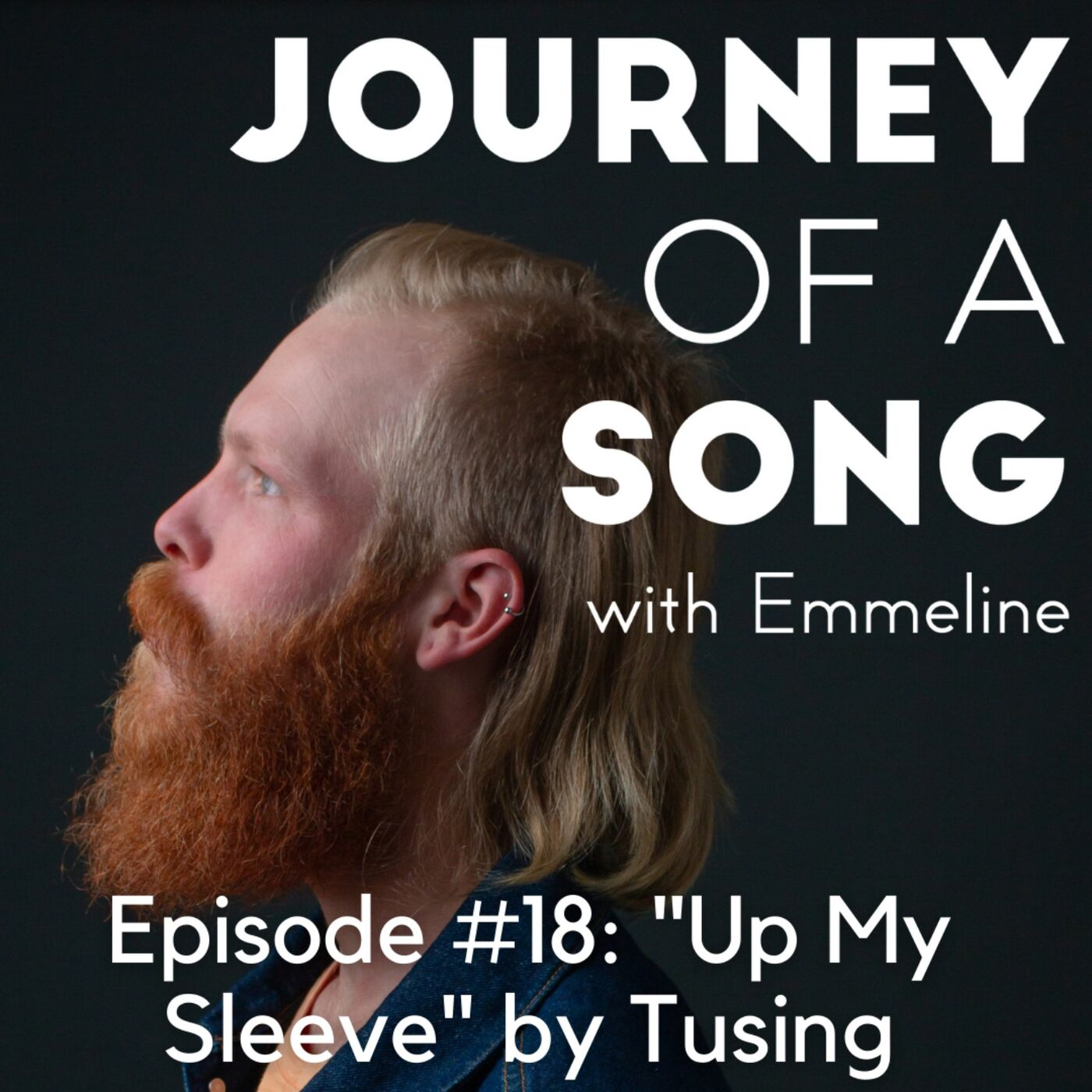 """Episode 18: """"Up My Sleeve"""" by Tusing"""
