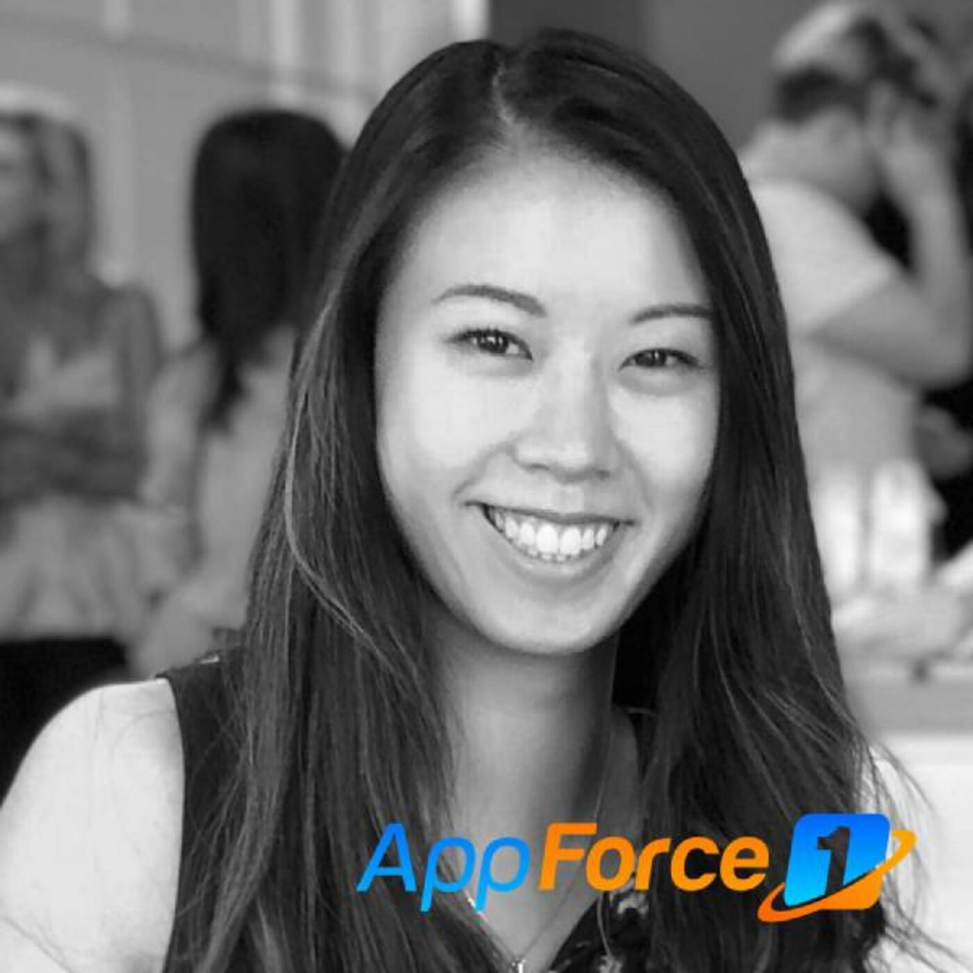 Stephanie Chiu, self-taught iOS Software Engineer with a B.S. in Chemical Engineering.