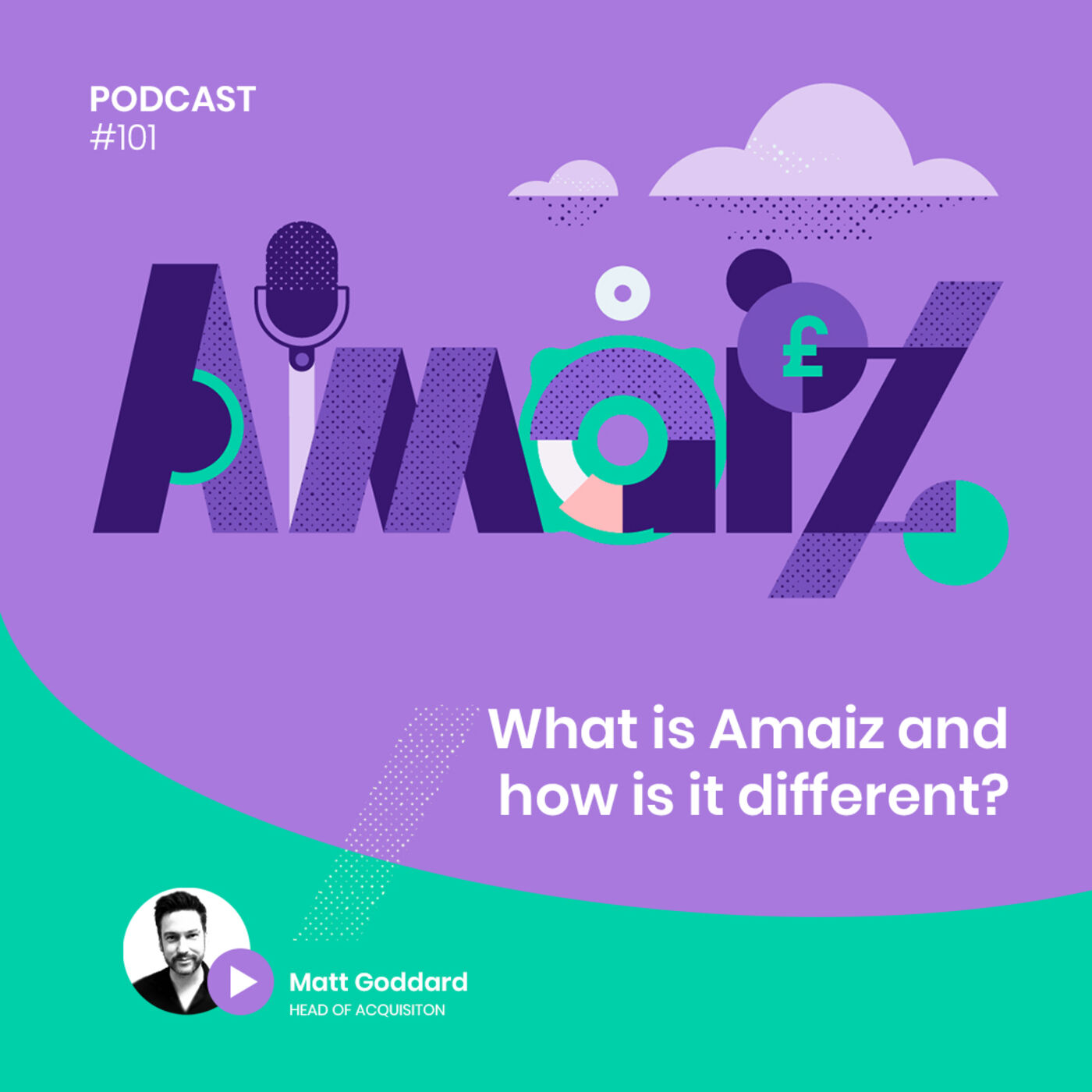 The new banking app: What is Amaiz and how is it diffferent?