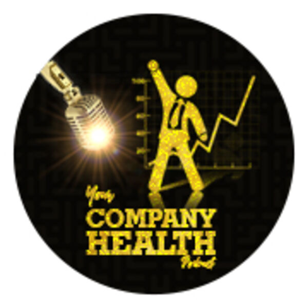 Your Company Health  Podcast Artwork Image