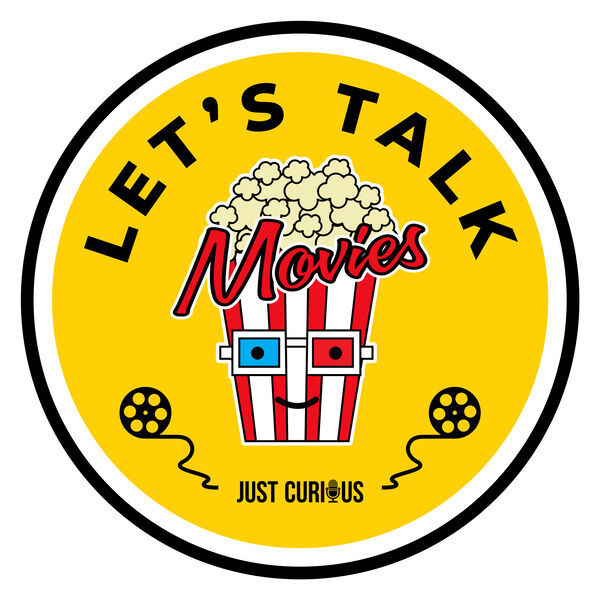 Let's Talk - Movies Podcast Artwork Image