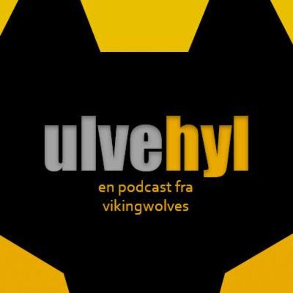 Ulvehyl Podcast Artwork Image