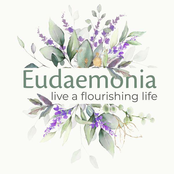 Eudaemonia Podcast Artwork Image