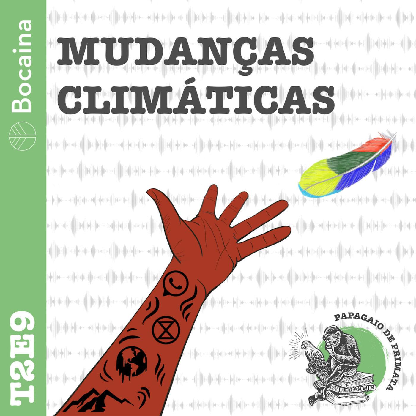 #19 - T2E9 - Mudanças Climáticas