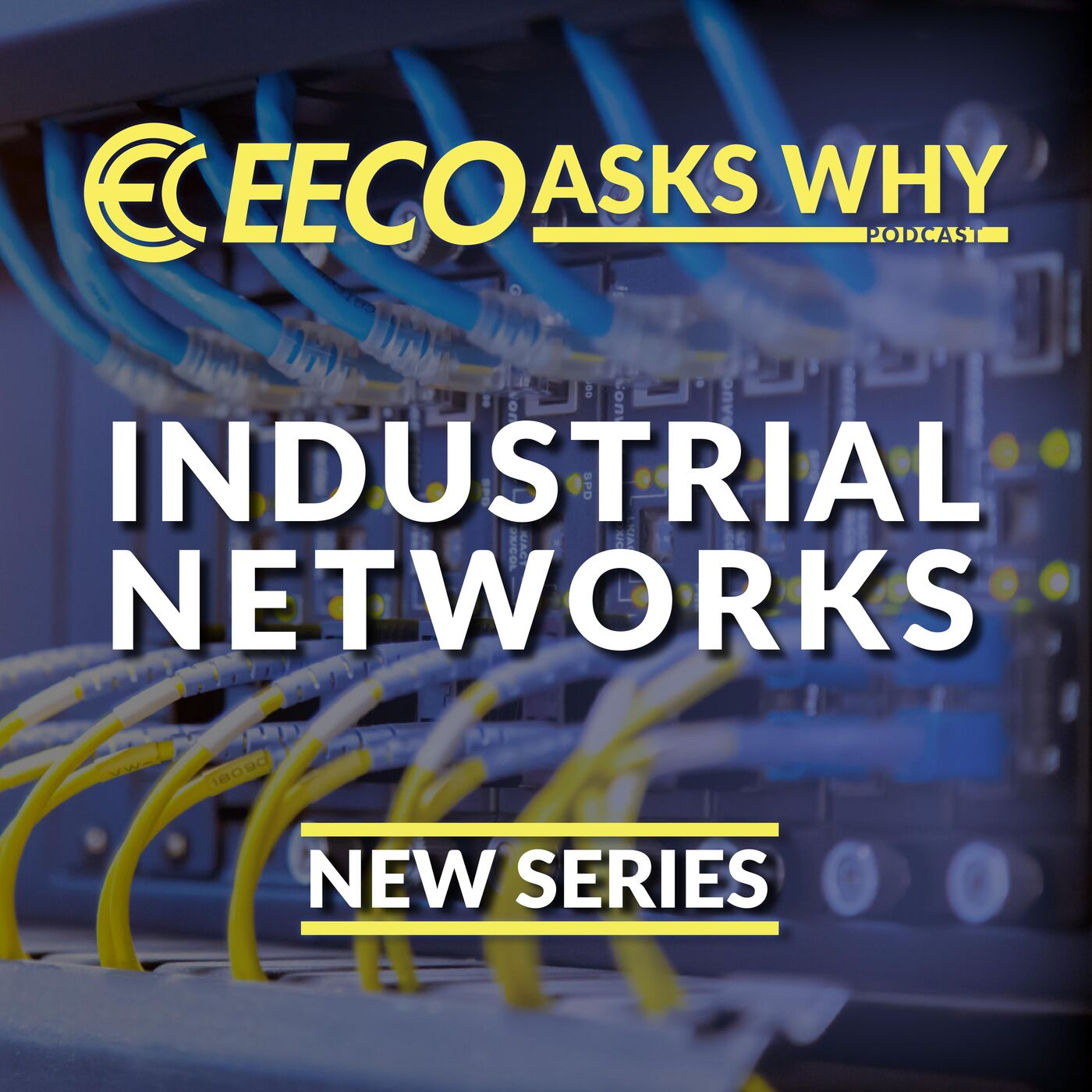 075. Industrial Networks Series - Connecting OT to Business Goals