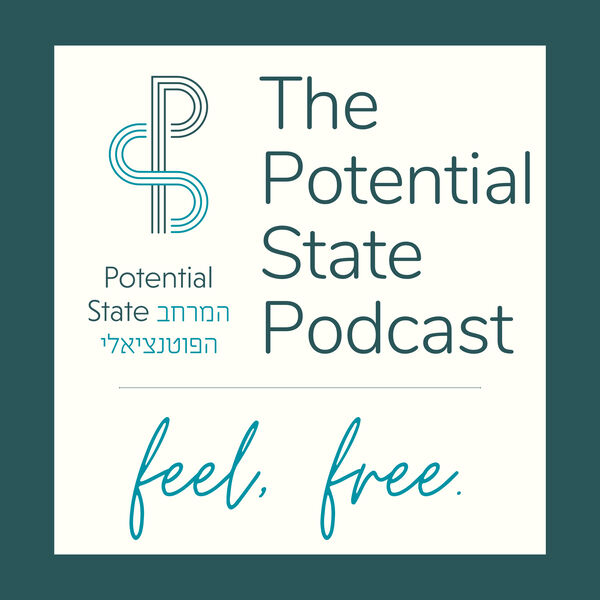 The Potential State Podcast - Enriching Relationships Podcast Artwork Image