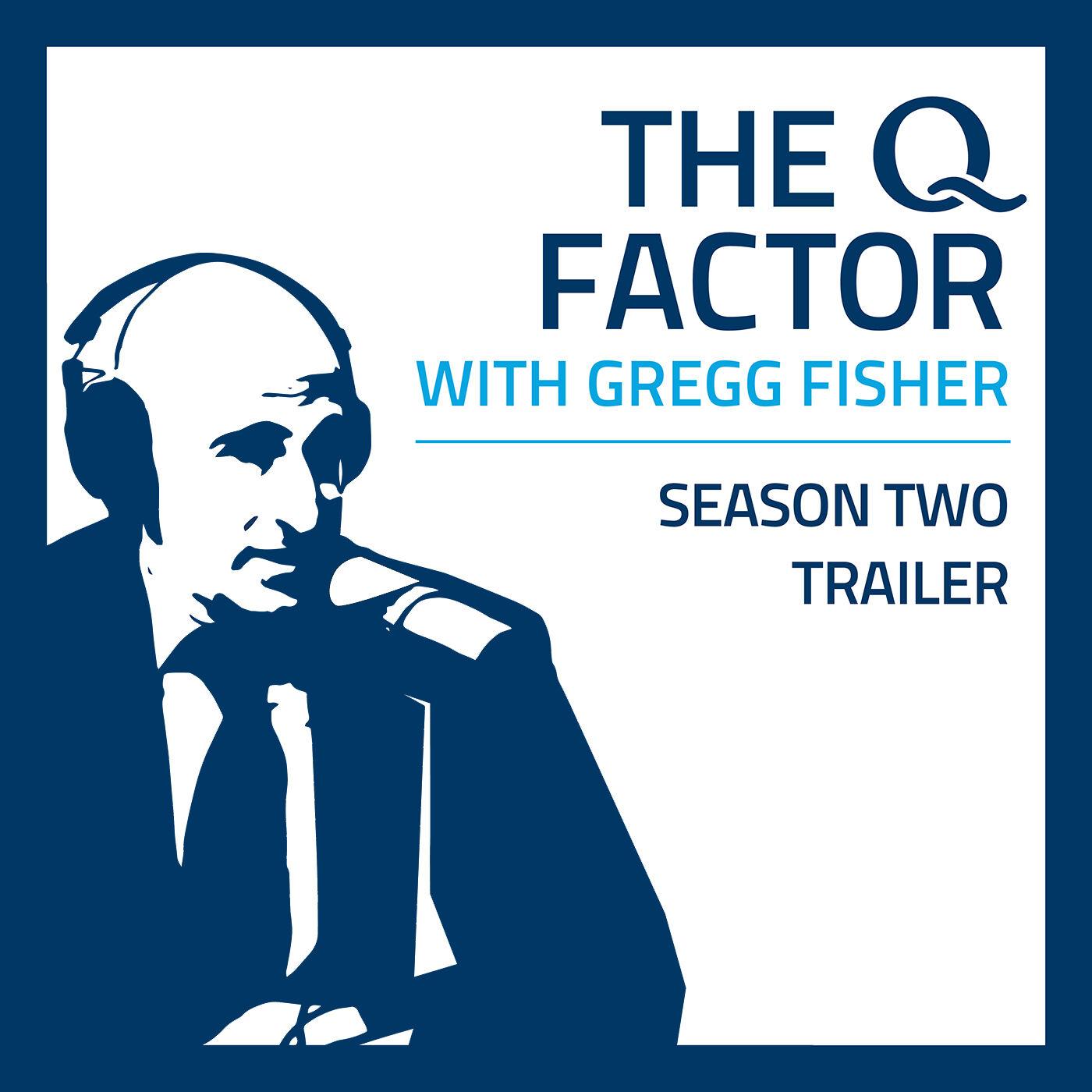THE Q FACTOR: SEASON TWO TRAILER