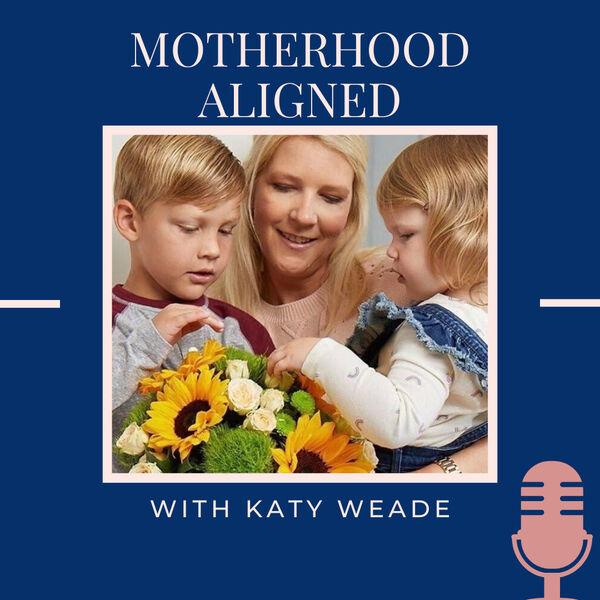 Motherhood Aligned  Podcast Artwork Image