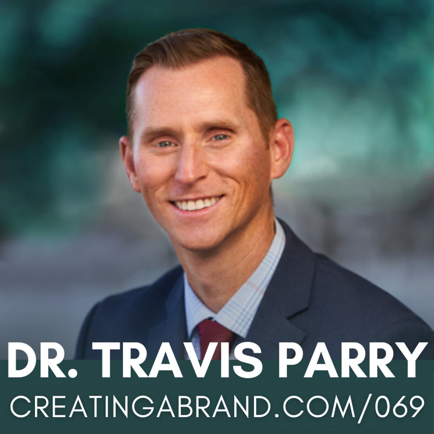 How to Achieve Work-Life Balance in an Overworked World with Travis Parry