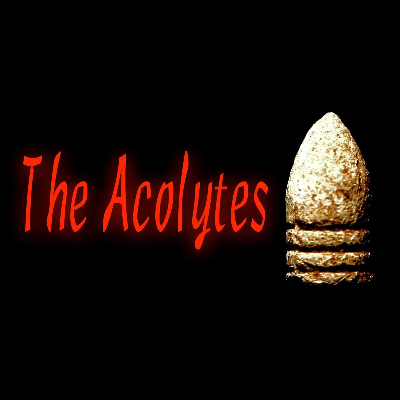 Chapter 5 The Acolytes