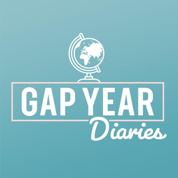 Gap Year Diaries  Podcast Artwork Image