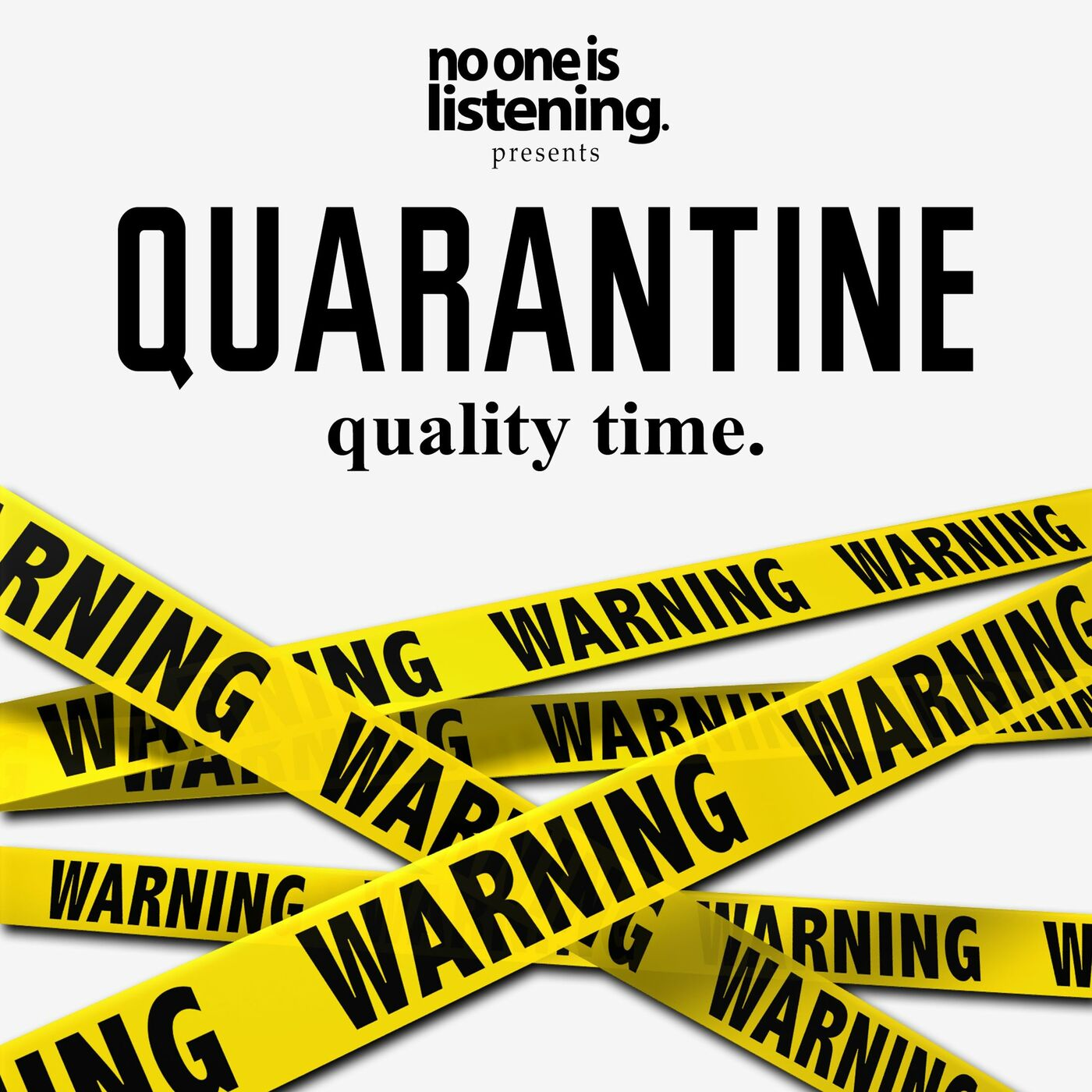 """Quarantine Quality Time Finale: """"The Pandemmys"""""""
